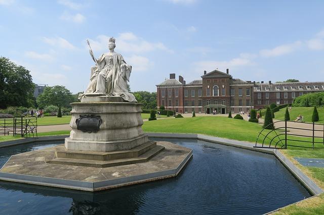 palais Kensington