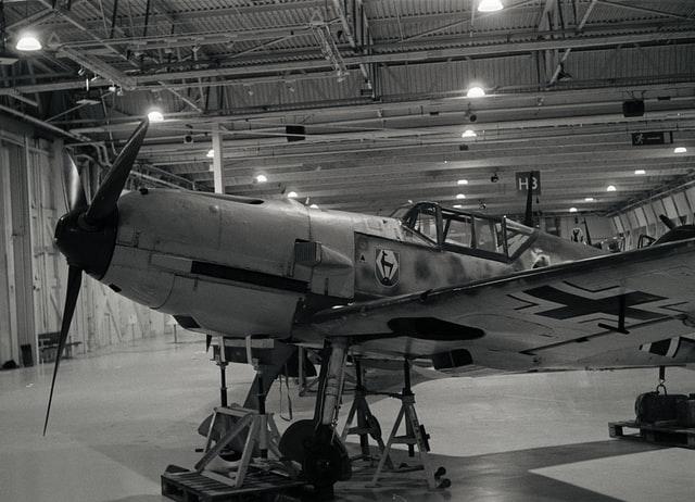 Museo de la Real Fuerza Aérea