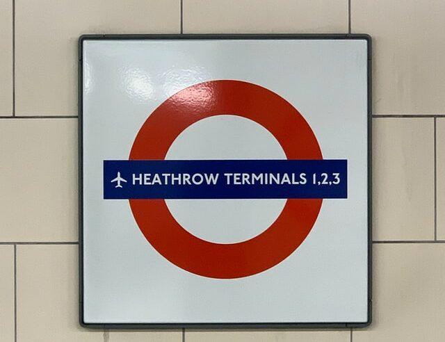 5 portów lotniczych w Londynie