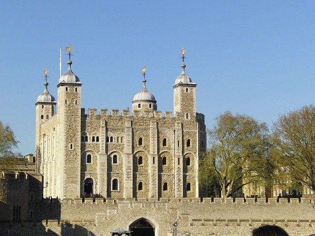 Que faut-il savoir sur la tour de Londres?